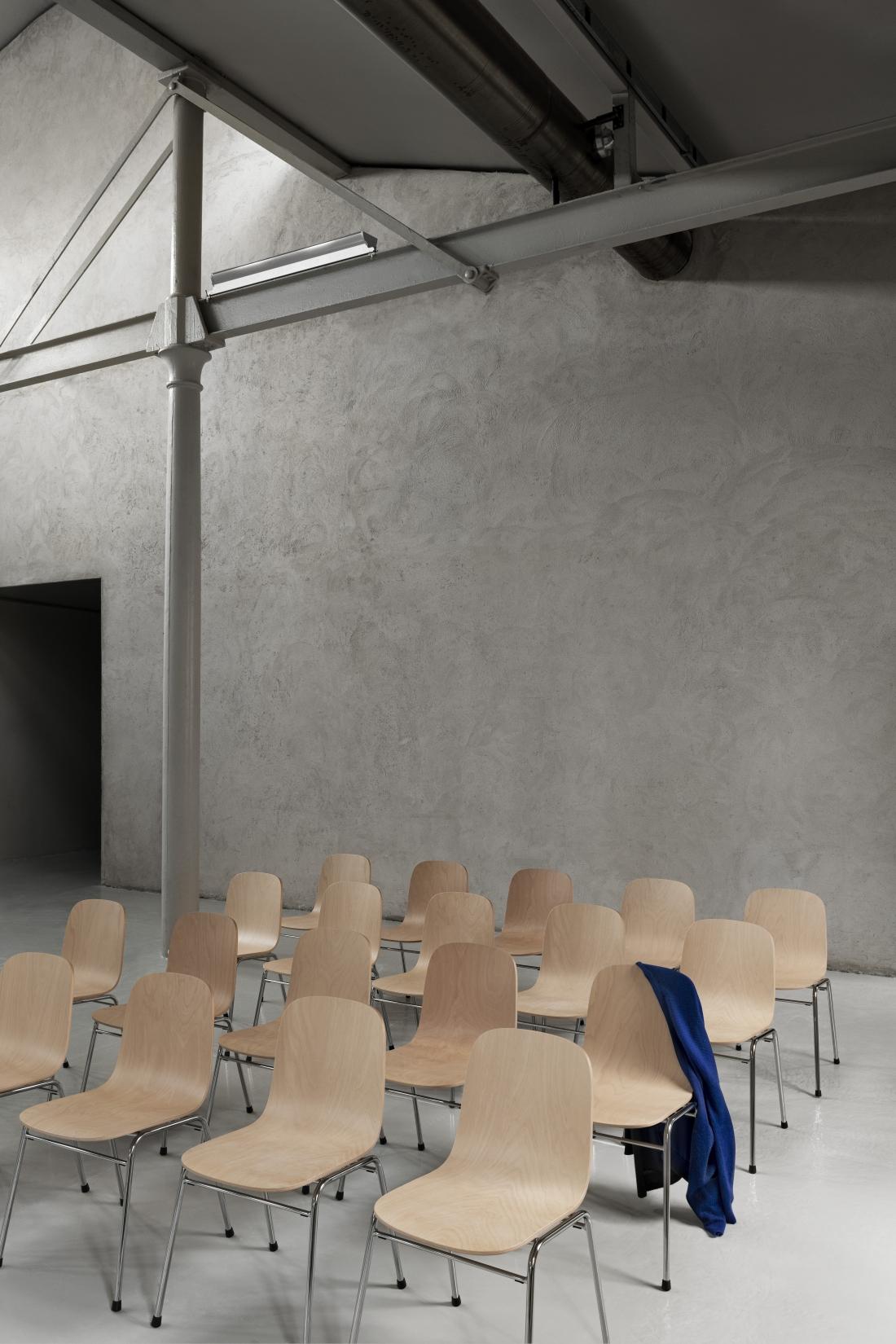 Hem - Touchwood Chair collection designed by Lars Beller Fjetland.