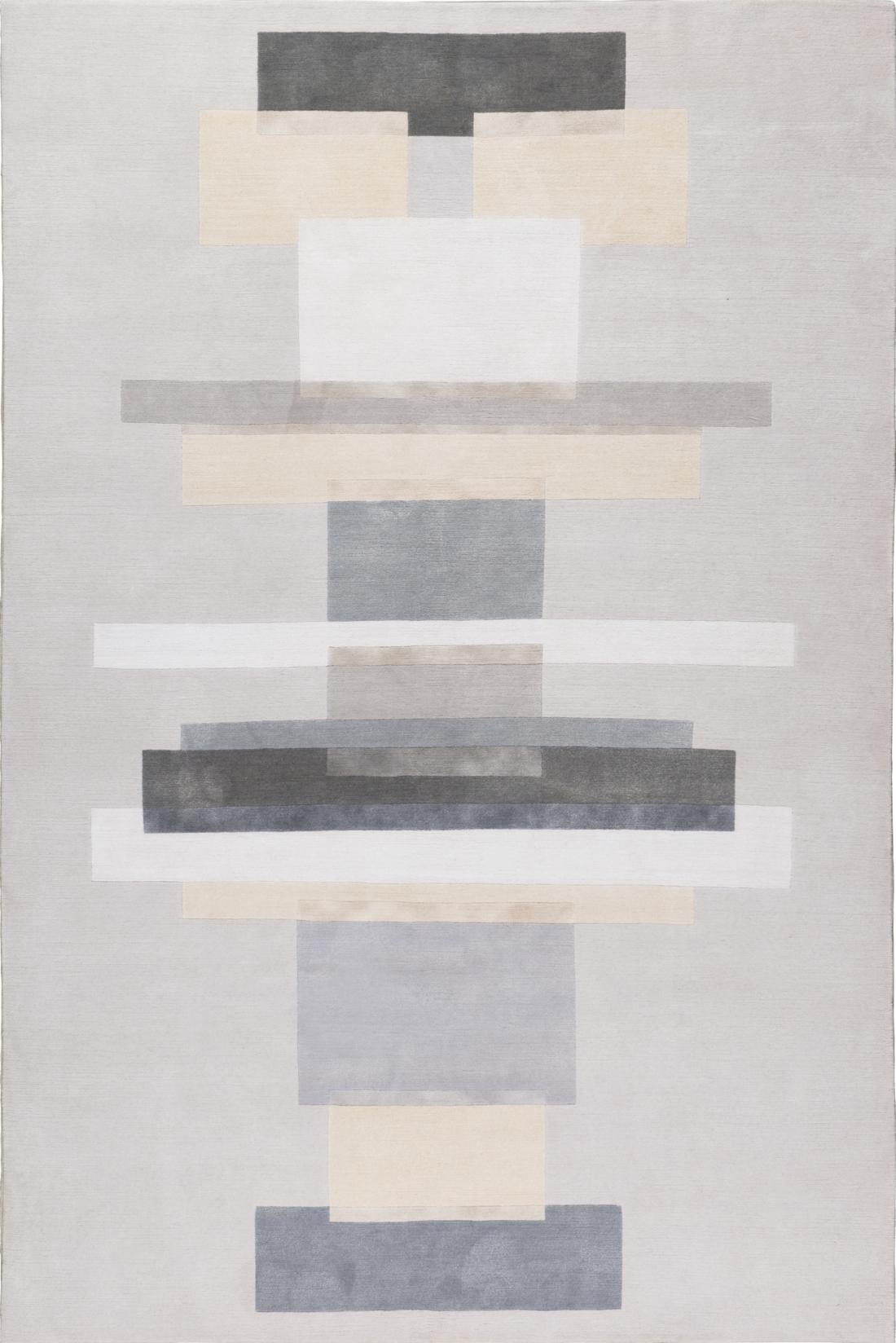 Clark by Jonathan Saunders / The Rug Company