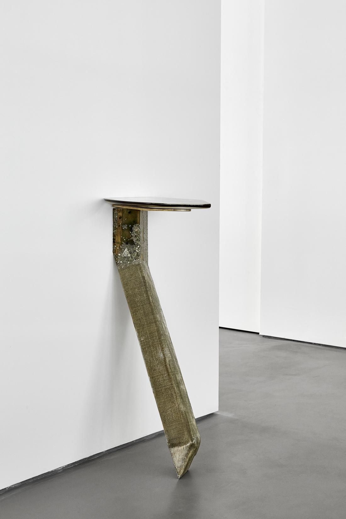 Courtesy Vincenzo de Cotiis Gallery