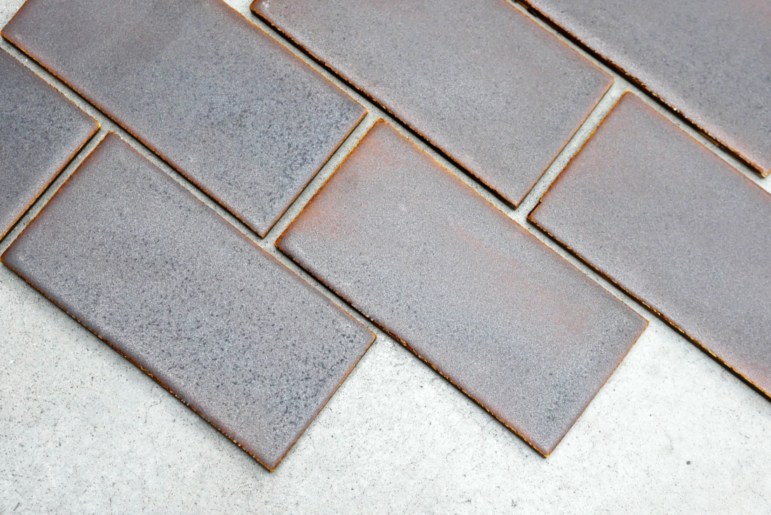Ignorance is Bliss ceramic tiles