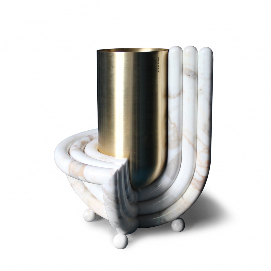 Bohinc Studio - Jupiter Vase