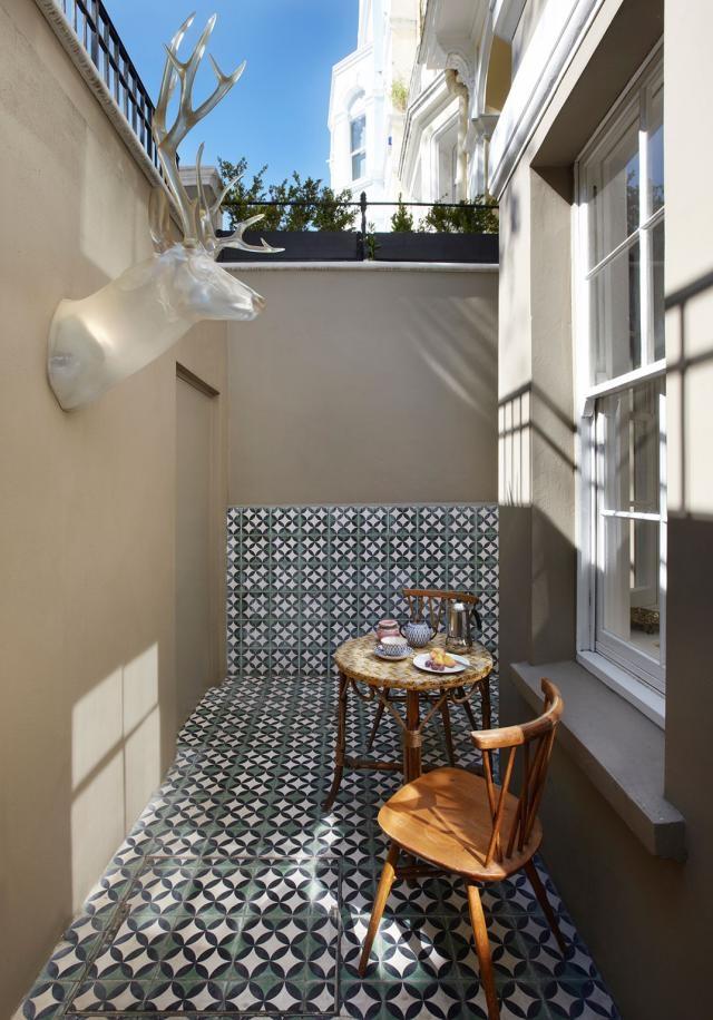 Notting Hill House - Annabel Karim Kassar