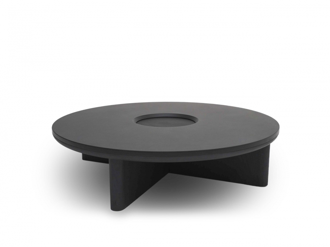 Focus Coffee Table - Made in Ratio