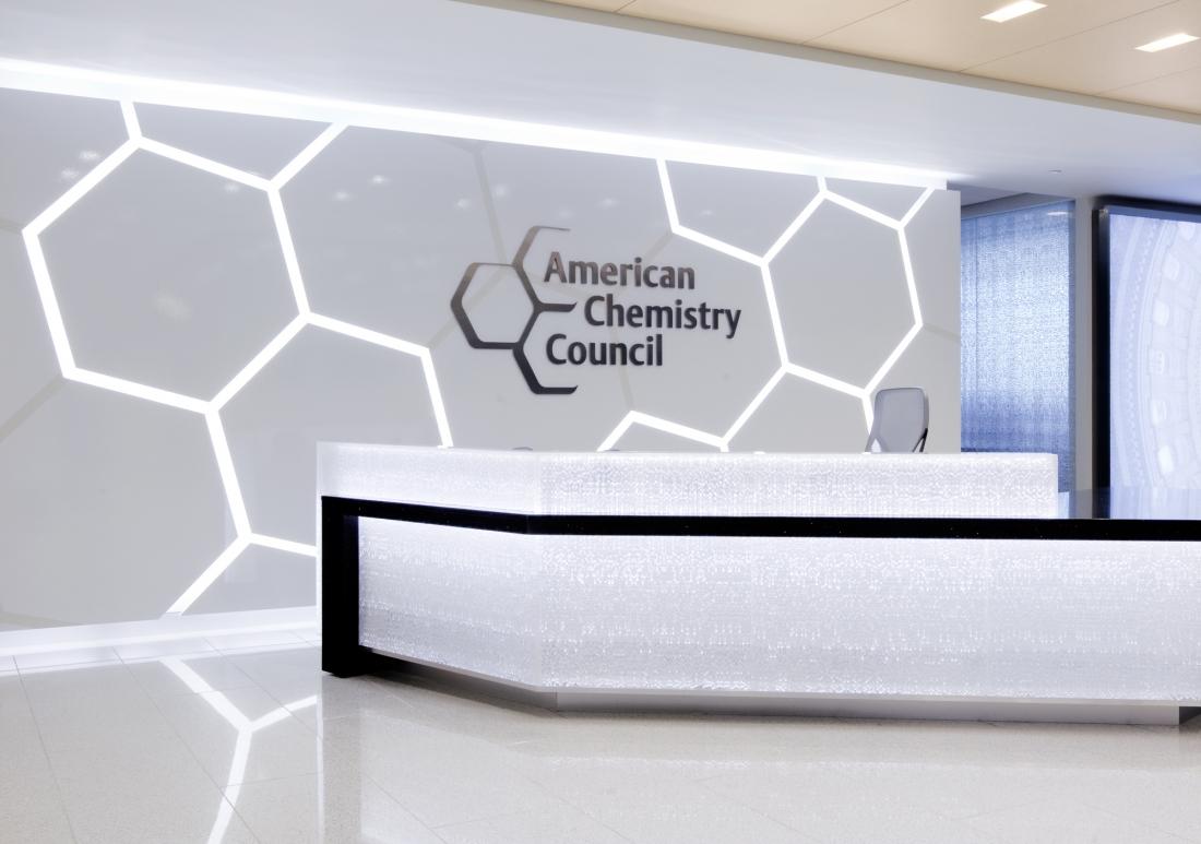 American Chemistry Council - Scintilla.