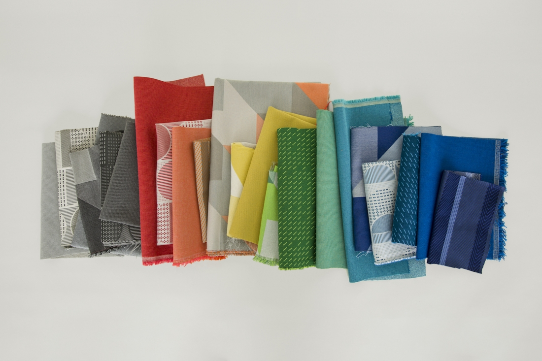 HBF Textiles - Up Collection.
