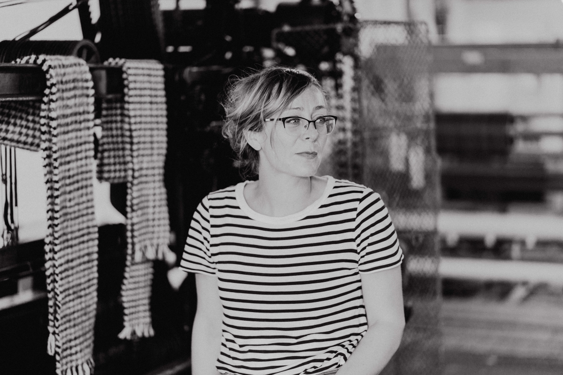 Chantal Allen, Photographer Otago Street Collective