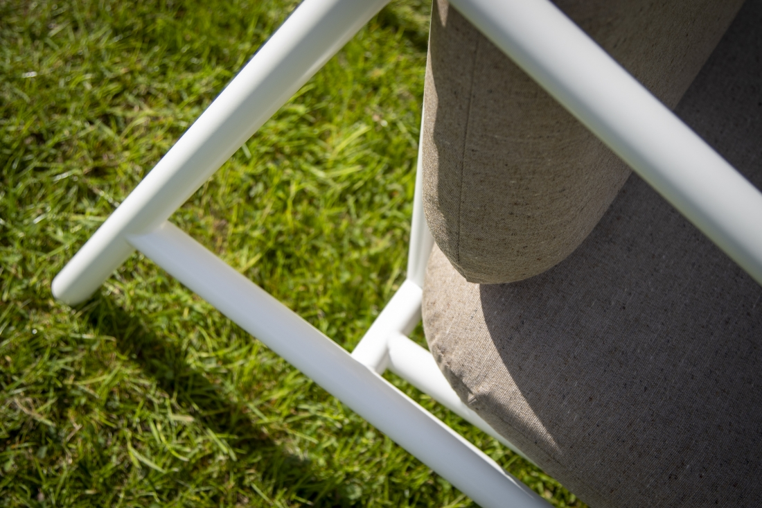 Francis Outdoor Chair by Liqui Contracts