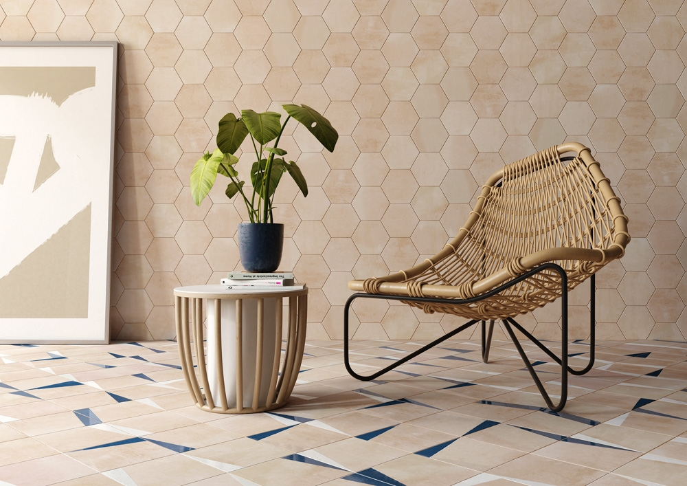 Tile of Spain Trends - Clay & Earth - Terra by Harmony