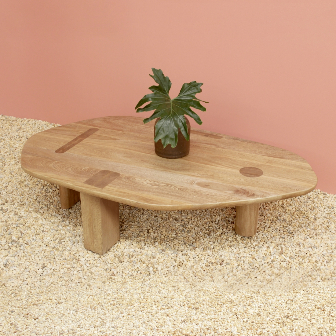 Taller Nacional Catalina Coffee Table