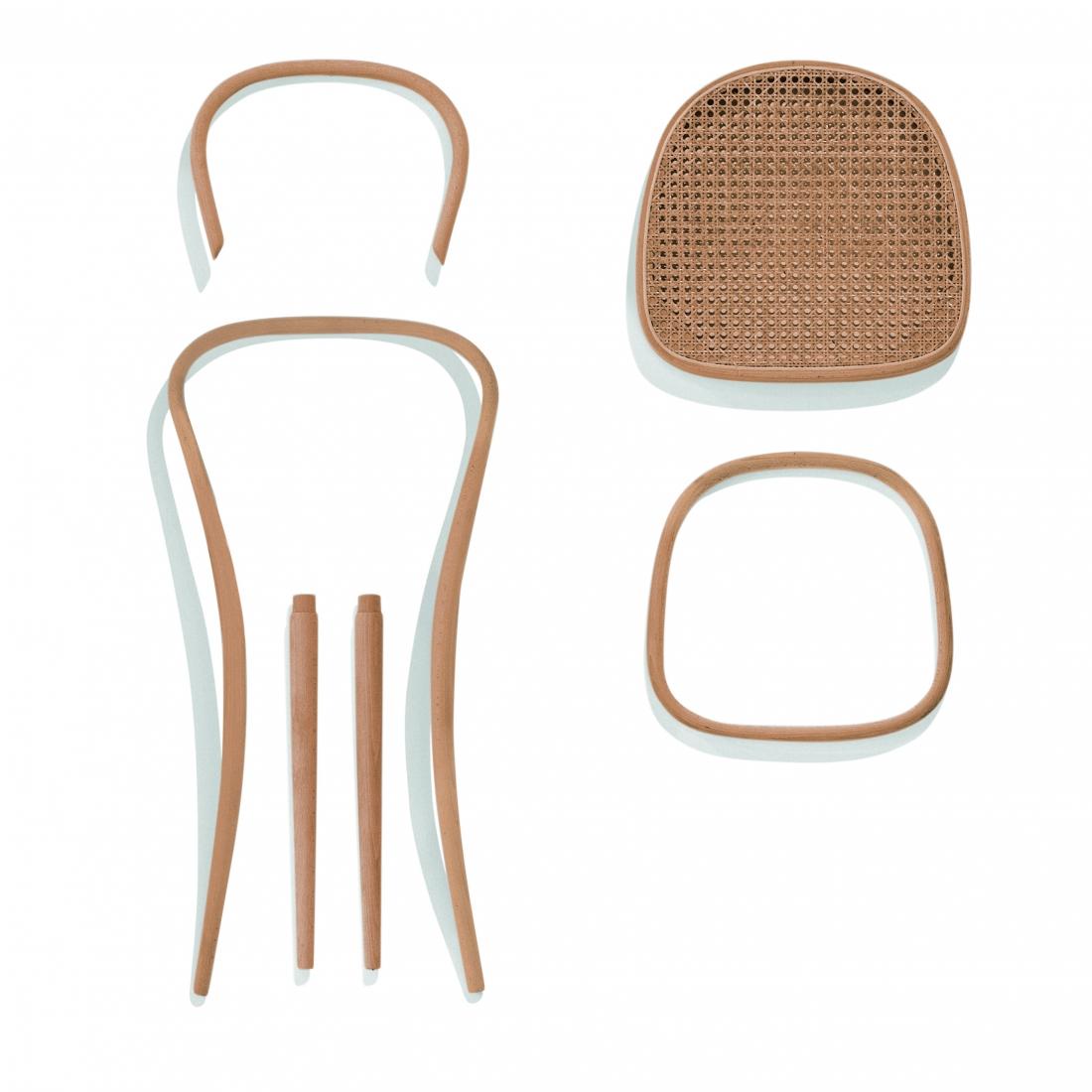 Tnonet 214 Chair