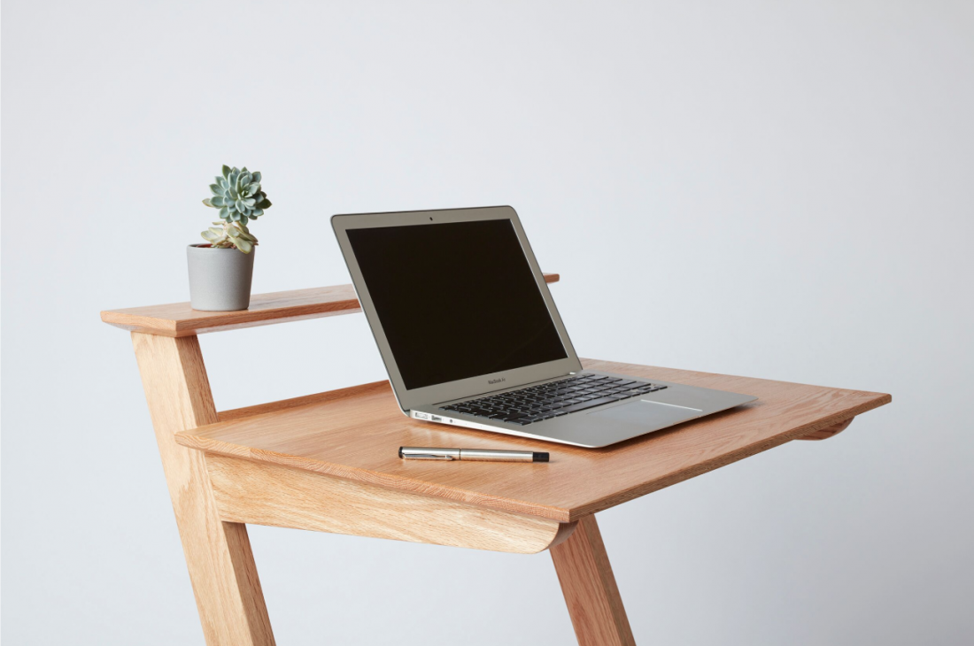 Standing Desk by Matthew Dawson
