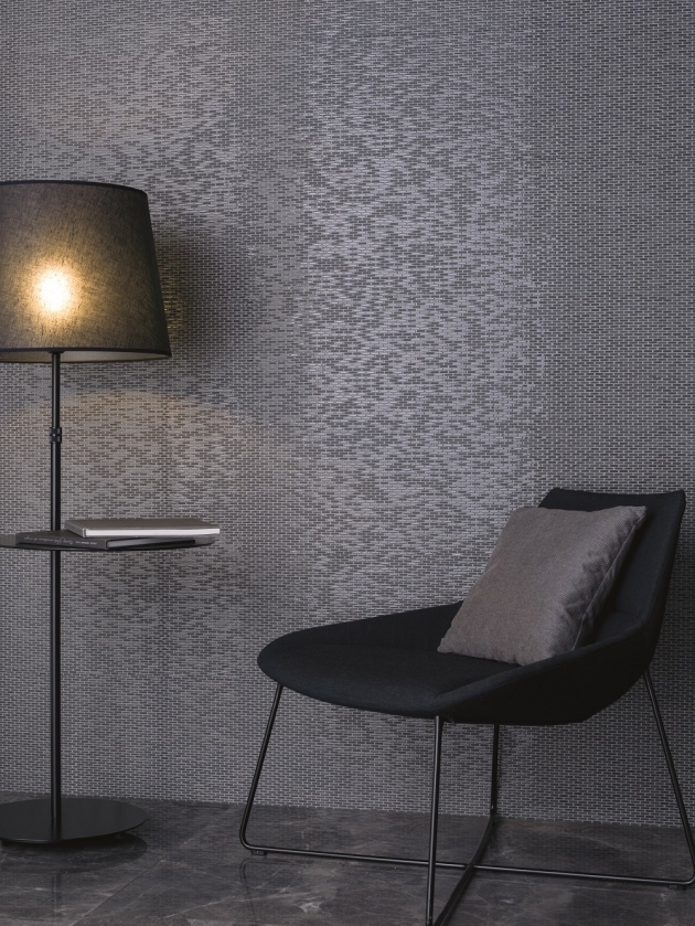 PORCELANOSA Group - Glaze Micro Brick Grey