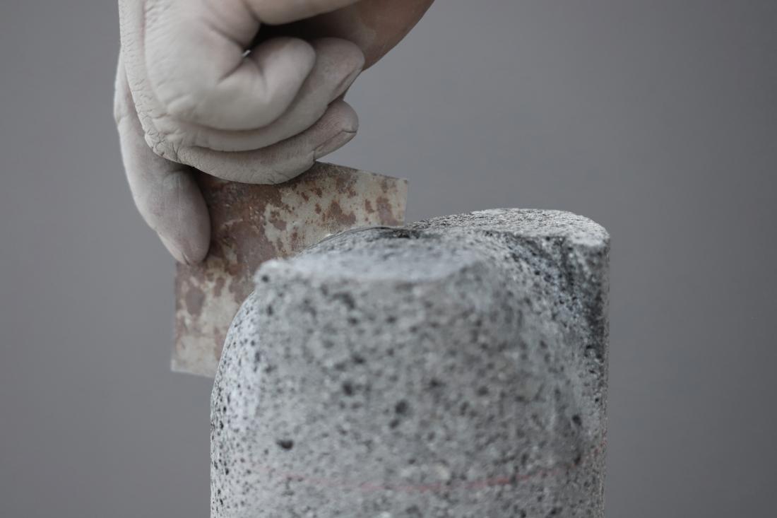 Studio davidpompa - Meta - Volcanic Rock