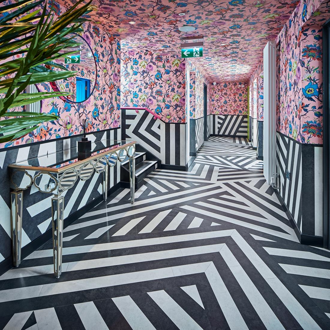 Karndean Designflooring - Charlton Hall.